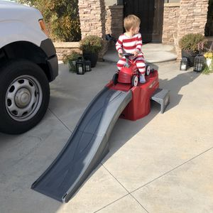 Radio Flyer 500 Ramp & Car for Sale in Westminster, CA