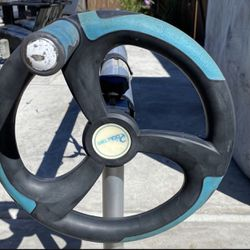 Solar Cover Roller For Above Ground Pool for Sale in Roseville,  CA