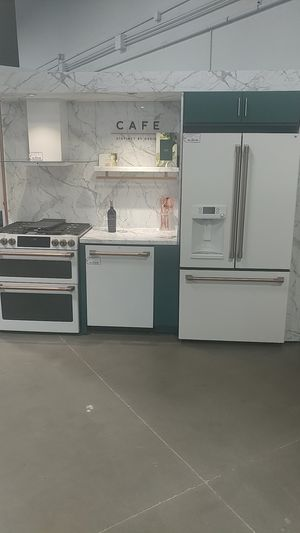 GE Cafe Kitchen Appliances for Sale in Phoenix, AZ