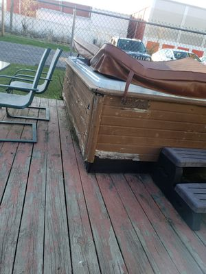 Hot tube for Sale in Edwardsville, PA