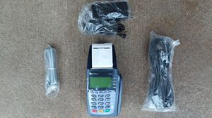 Verifone vx610 Wireless Credit Card Machine Chip Reader for Sale in Stockbridge, GA