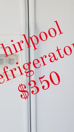 Refrigerador whirlpool Como Nuevo for Sale in Miami,  FL