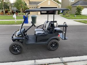 Club Car Precedent Golf Cart for Sale in Clearwater, FL