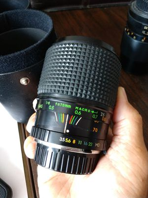 Auto-zoom lens for Sale in Kaneohe, HI