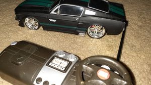 1967 Ford mustang gt remote control for Sale in Fairfield, CA