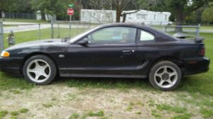 94 95 mustang gt parts for Sale in Spencer, IN