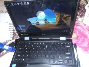 Acer 2 in 1 laptop / tablet for Sale in Wichita, KS
