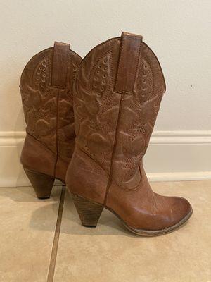 Very Volatile cowboy boots for Sale in Baton Rouge, LA