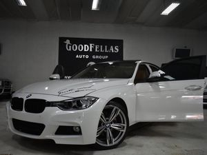 2013 BMW M Sport 3-Series for Sale in Beverly Hills, CA