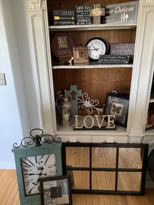 Home Wall Decor for Sale in Broomfield, CO