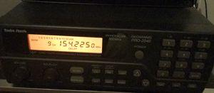 Police scanner for Sale in Hardy, VA