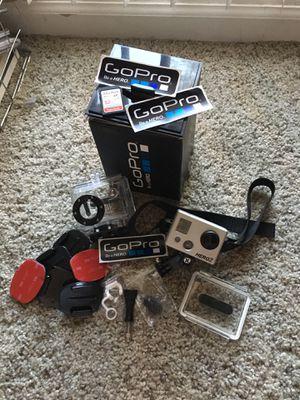 GoPro Hero2 for Sale in Tempe, AZ
