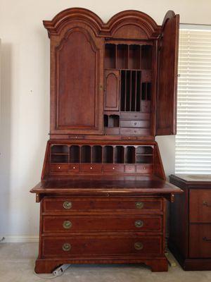 Secretary Desk for Sale in Keller, TX