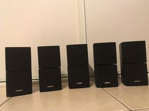 bose double cube speaker for Sale in Garden Grove, CA