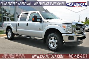 2011 Ford Super Duty F-250 SRW for Sale in Chantilly, VA
