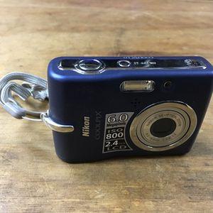 Nikon digital camera for Sale in New Britain, CT