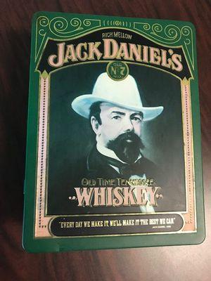 Jack Daniel's Box for Sale in Altamonte Springs, FL