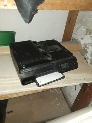 Hp printer for Sale in Philadelphia, PA