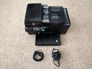 HP all in one printer for Sale in Columbus, MS