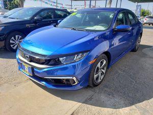 2019 Honda Civic Sedan for Sale in Livingston, CA