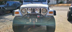 2006 tj jeep parts for Sale in Spanaway, WA