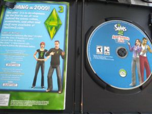 Sims 2 Apartament Life (PC) for Sale in Dunedin, FL