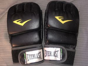 Everlast Boxing Gloves for Sale in Fontana, CA