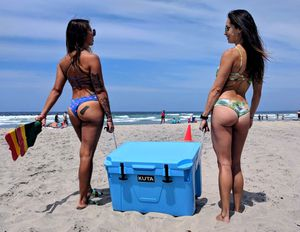 🐧🐧KUTA ROTOMOLDED COOLERS FALL BLOWOUT DEALS🐧🐧 for Sale in Escondido, CA