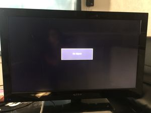 32 INCH APEX TV like new! for Sale in Portland, OR