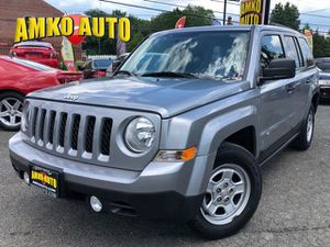 2015 Jeep Patriot for Sale in District Heights, MD