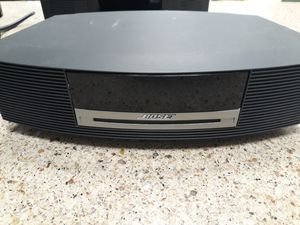 Bose CD Player and Radio for Sale in Chicago, IL