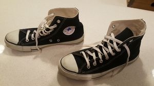 Converse Chuck Taylor high top shoes for Sale in Renton, WA