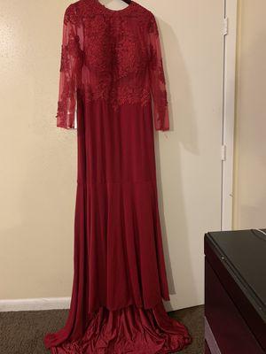 Red prom dress for Sale in Harvey, LA
