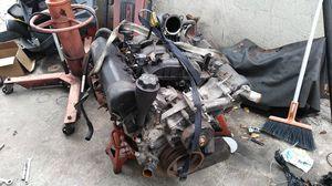 2006 Dodge Ram 1500 3.7L V6 Engine Motor for Sale in Pompano Beach, FL