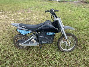 Electric 36 volt dirt bike for Sale in Fitzgerald, GA