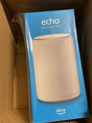 Echo ,3rd Gen for Sale in Bethesda, MD