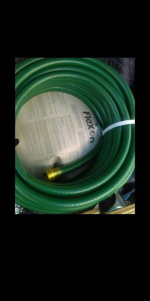 50ft. Garden hose new $10.00 for Sale in Los Angeles, CA