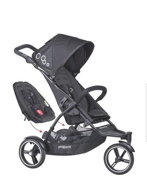 Phil and Teds Dot Stroller for Sale in Naples, FL