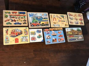 Kids puzzles for Sale in Richmond, CA