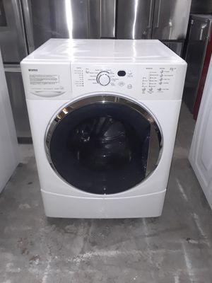 Washer Kenmore good condition 90 days warranty labadora Kenmore buenas condiciones 90 dias de garantia for Sale in San Leandro, CA