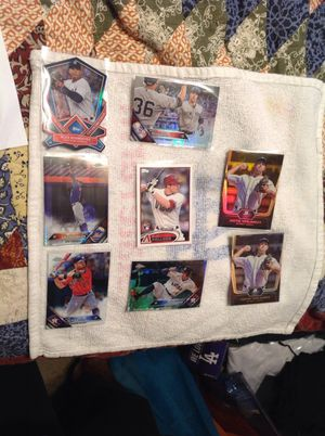 Baseball cards for Sale in Rowland Heights, CA