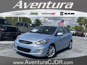 2012 Hyundai Accent for Sale in North Miami Beach, FL