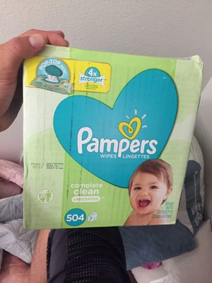 Pampers for Sale in Austin, TX