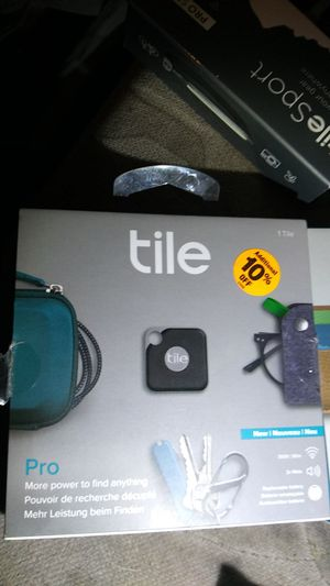 Tiles new in box for Sale in Portland, OR