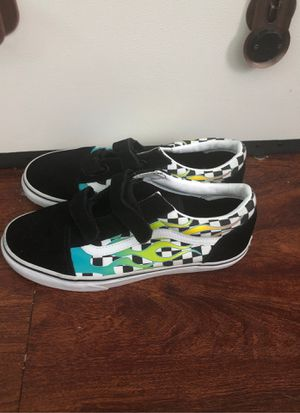 Vans size 7 for Sale in Upper Marlboro, MD