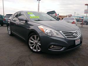 2013 Hyundai Azera $1000 de enganche te lo llevas sin importar tu Crédito for Sale in Garden Grove, CA
