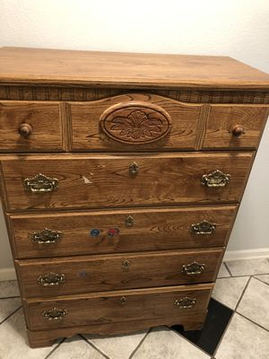 Dresser, desk, and nightstand! for Sale in Tallahassee, FL