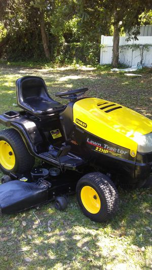 Riding Lawn mower for Sale in Kissimmee, FL