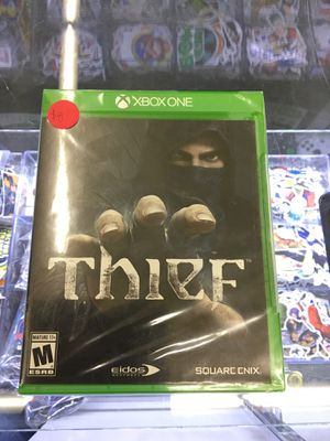 Thief - Xbox One for Sale in San Bernardino, CA