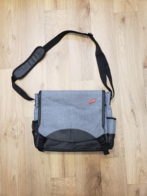 Skip Hop New Grey Diaper Bag for Sale in Snohomish, WA
